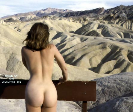 Pic #5 - Nude in the Valley