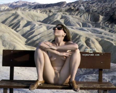 Pic #6 - Nude in the Valley