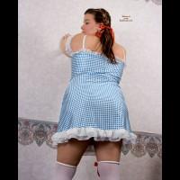 Sexy Dorothy