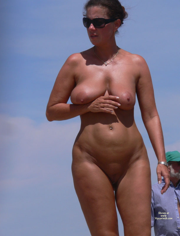 Pic #8 - French Nude Beach