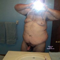 M* Self Pics II Always Horny