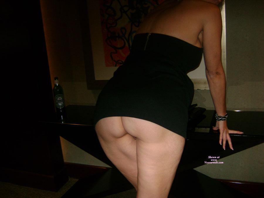nude girl her pov