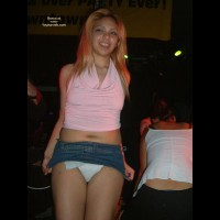Hoochie'S At The Club