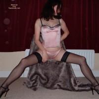 Penelope In Pink 1