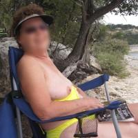 At The Lake - Part 1