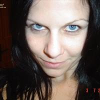 Brazilian Blue Eyes