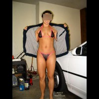 Fitness In The Garage