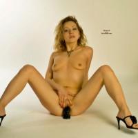 Liliana, Amazing, First Time....