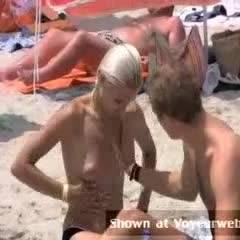 Ibiza Hotties
