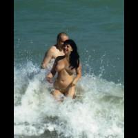 Big Ones On Black Sea's Beaches 4