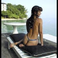 Ya mon, Jamaica Beauty!