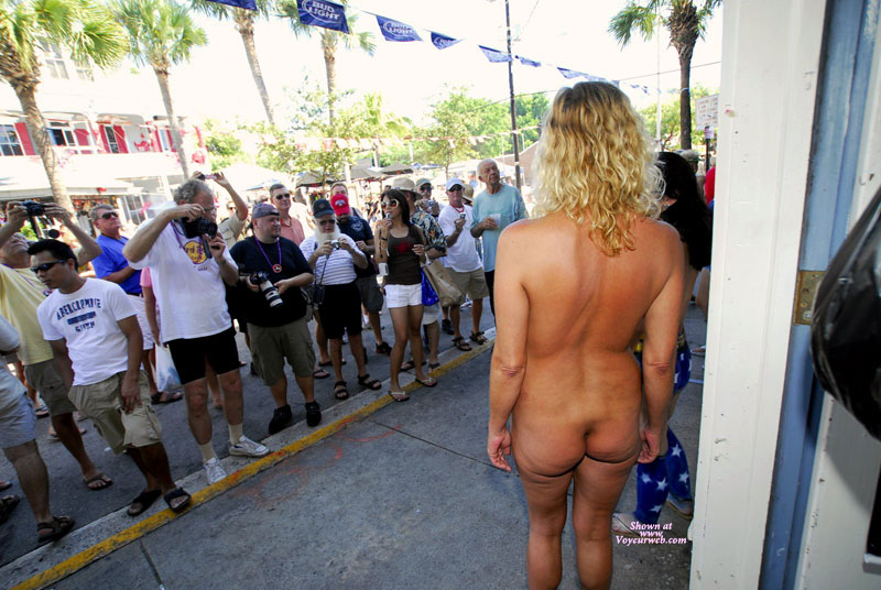 Pic #9 - Sunkissed Nude In Key West