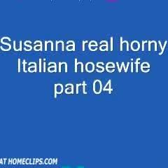Susanna Solo Part4