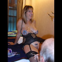 Butterfly Babe Naked At FF