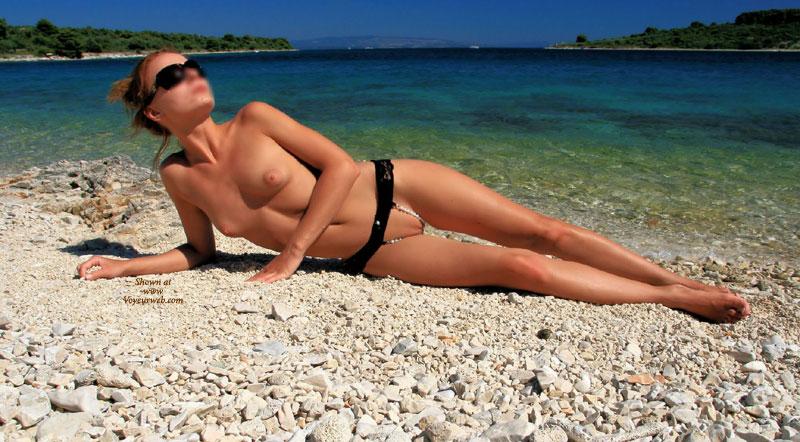 Adriatic Girl - December, 2009 - Voyeur Web-6551