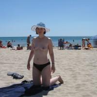 Usual, Not A Nudist Beach - 1