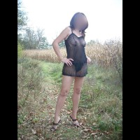 SexyMimie In The Nature