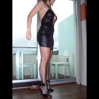 *NY Yolanda (Spanish Milf) In Stockings