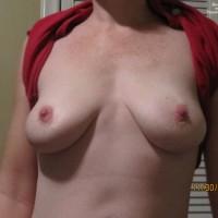 Julie's Boobs