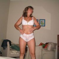 My Wife 43yo
