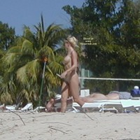 Past Jamaican Beaches
