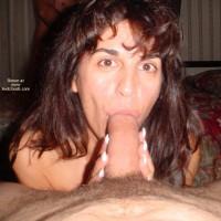 *3s Brunette - 1st Taste Of Pussy 2