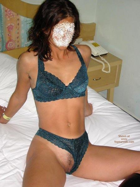 Pic #6 - My Hottie 2 - Sabine 25 Jahre