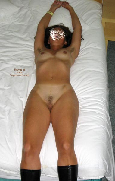 Pic #7 - My Hottie 2 - Sabine 25 Jahre