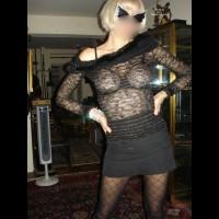 *NY Nude Monica