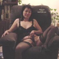 Nonan  18, My Asian Wife, Loving It