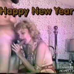 *GA Happy New Year From The U.p.