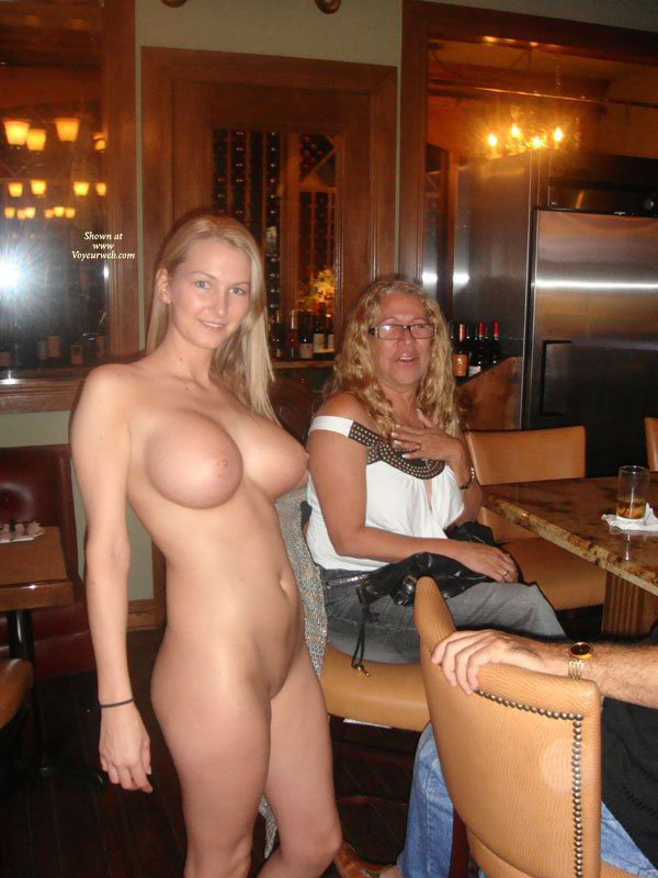 The helpful only amateur girl naked at party for that