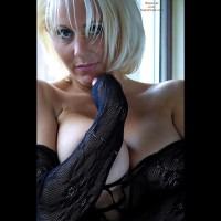 Topless Blonde - Topless Blonde