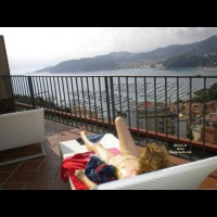 Dreaming The Summer In Italy