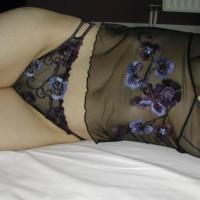 Eva - Sexy Lingerie