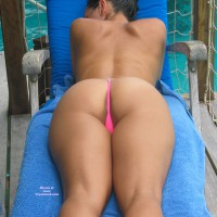Ass Of The Year - Brunette Hair, Hot Wife, Sexy Ass, Wife Ass