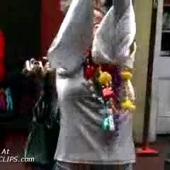 Mardi Gras Tit Flashers 07