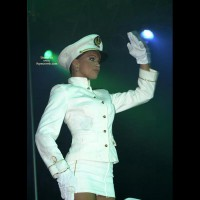 Stripper For The Navy