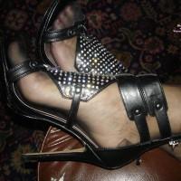 *NY Monica's Sexy Sandals