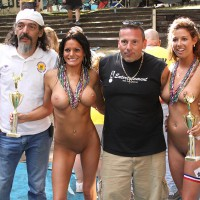 Explicit: Winners Of 2009 Nap Wet T Shirt Contest