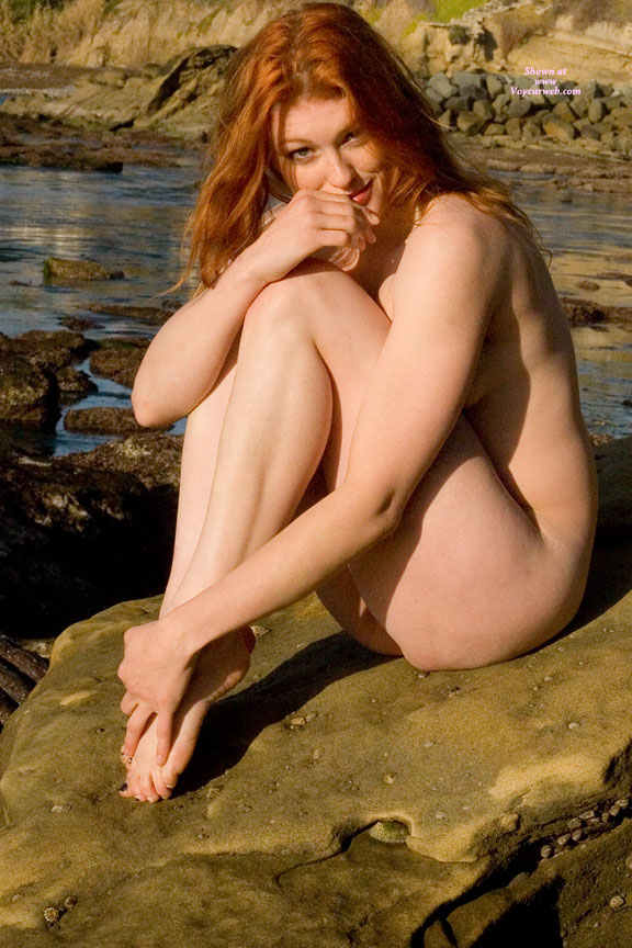 cunt-ginger-beach-naked-milani-nude-anal