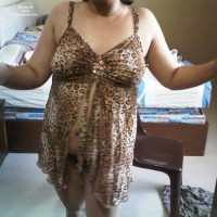 She Is Tigress