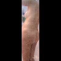 Turkish Girl Ebru In Shower