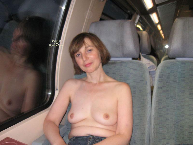 Pic #4 Im Zug