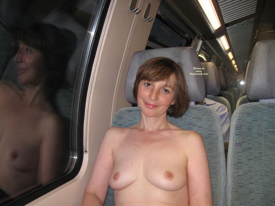 Pic #5 Im Zug