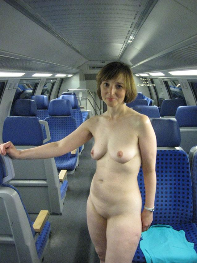 Pic #7 Im Zug