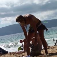 Da Beach Fly......