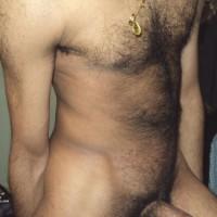M* The Hairy Body Of A Matador