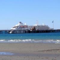 Puerto Madryn Desde La Rambla