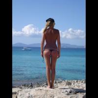 Wife in Swimwear:Bimba From Formentera 3